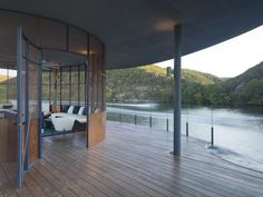 Shore Vista Boat House