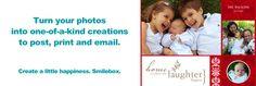 SmileBox - pokazy slajdów ze zdjęć