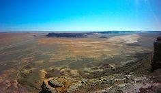 En mi visita al Sahara el pasado mes de Febrero tuve la ocasión de conocer la fortaleza natural donde se rodó la película de La Momia