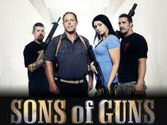 Son of Guns