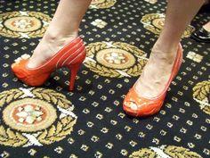 oooo!  want these. roll, oooo, shoe