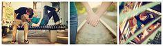 Engagement Slideshow Photos