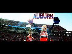 2012 Auburn Football Tunnel Video