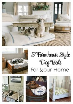 5 Farmhouse Style Do