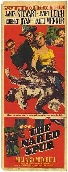 The Naked Spur (1953 film)