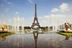 What You Don't Know about the Eiffel Tower #Paris #France #HistoryLesson #Travel