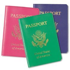 Logistics of Traveling Abroad: Everything You Need to Know About Passports, Visas, Vaccinations & More | Her Campus