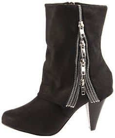 Naughty Monkey ankle boots #SonsofAnarchy #Gemma