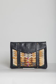 lizzie fortunato iPad case. I must have...and I don't even own an iPad! via coco+kelly