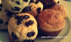 McStuffin Muffins