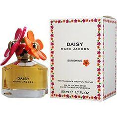 NEW Marc Jacob's Daisy Sunshine perfume  #FragranceNet