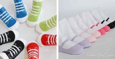 Trendy Baby Socks for Boys and Girls!