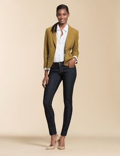 jacket, cloth, outfit, jeans, chic fashionista