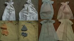 Mikaylas Grace: Handmade Gowns, Booties, Hats, and Blankets