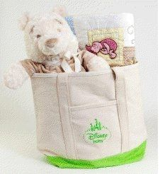 Win a Disney Baby Store Gift Bag