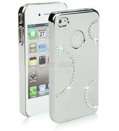 IPhone Case 4 / 4S Swarovski