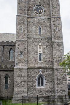 St. Patrick's Cathedral & St. Patrick's Park