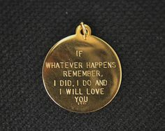 pocket watch, idea, gift, dog tags, charms, quotes, pendant, necklaces, thing