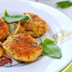 Thanksgiving Leftover Turkey Mashed Potato Hash