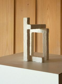 All sculptures are handmade in Copenhagen by Atelier Cph.Size: 18 x 12 x 10 cmMaterial: wood