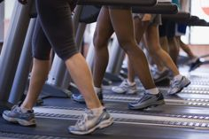 4 Treadmill Workouts