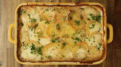 Scalloped Potatoes II Allrecipes.com