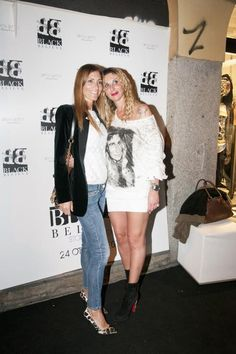 Opening Party Black Believe Store Milano On Pinterest Hiphop Milan And Fashion Styles