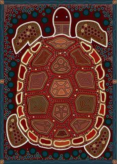 mythic tortoise