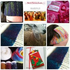 Crafts of Texture: FREE Tutorial Downloads