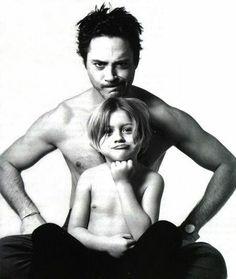 Robert Downey Jr. & Son
