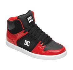 Mens Union High Shoes - DC Shoes
