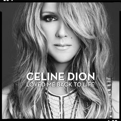 celine dion album 2013