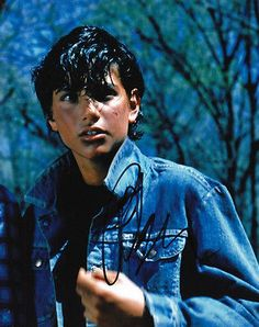Quotes From The Outsiders Johnny Quotesgram
