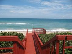 Vacation rental in Melbourne Beach from VacationRentals.com! #vacation #rental #travel