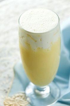 Banana Pie Rum Milkshake | 26 Boozy Milkshakes That Know How To Party