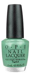 OPI Go on Green