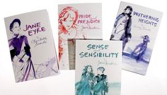 Classic Books Get Redesigned To Attract 'Twilight' Fans