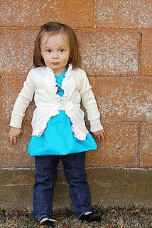 seriously a ton of cute little girl clothes to make (there are little boy clothes on this site too)