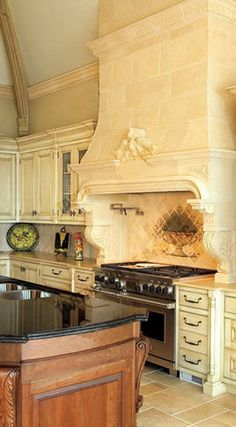 Traditional Kitchen Products