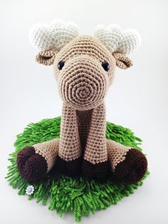 Milfred the Moose by Lisa Beauchemin
