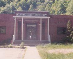 Coal Mnt. Grade School