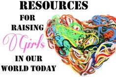 resourc, rais girl, rais daughter, parent, babi, raising godly girls, mom, raising girls, kid