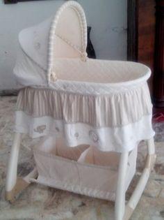 Moisés: ideas para forrarlo y decorarlo | Blog de BabyCenter