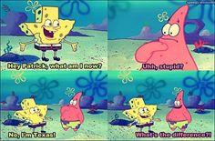 #spongebob #quotes