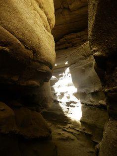 mud caves in borrego springs