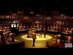 Doctor Who - Radioactive - YouTube