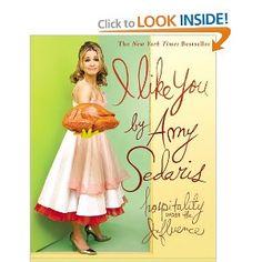 Love Amy Sedaris
