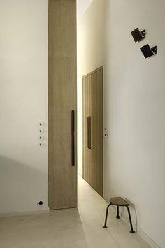 | sliding door |