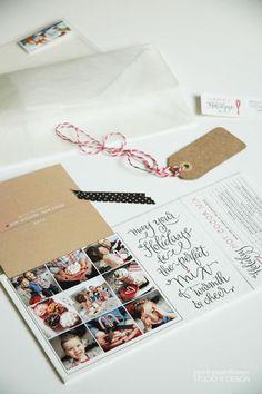 LOVE iT | Gorgeous Christmas Card