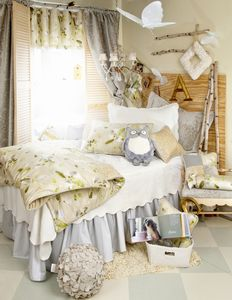 Kingsley Girls Bedding | Teenage Girls Bedding - Girls Bedding
